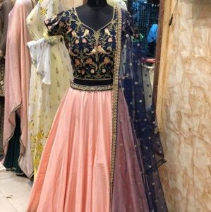 Other - Designer lengha